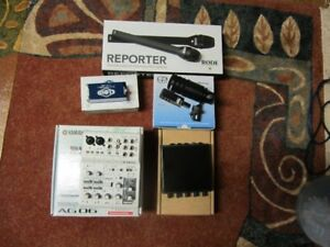 Audio Gear For Sale