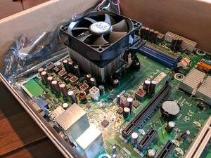 *SOLD* ASUS Motherboard AM3