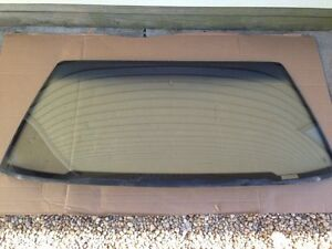 Foxbody Mustang front windshield