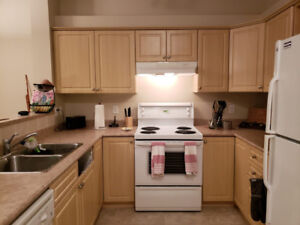 Lease take over in beautiful spacious 1.5 bedroom apartment
