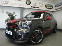 2015 MINI Paceman 1.6 John Cooper Works ALL4 (s/s) 3dr