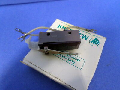 Magnetrol Mercury Switch 897101 024 New In Box