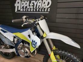 Husqvarna FC250 Motocross 2021 Model