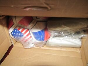 KIDS SOCCER NET AND BALL KIT NEW IN BOX Peterborough Peterborough Area image 3