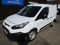 *REDUCED* 2015 65 NEW SHAPE Ford Transit Connect SWB 200 1.6 TDCI