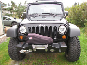 2012 Jeep Wrangler Sport: Ready to Wheel!!