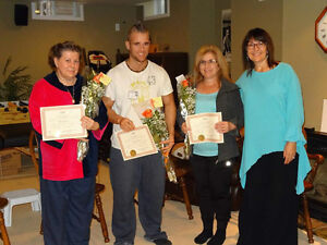 Reiki Certification Courses/Treatments available Stratford Kitchener Area image 10