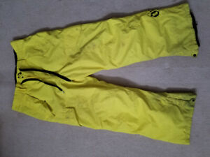Mens Snowboard Pants