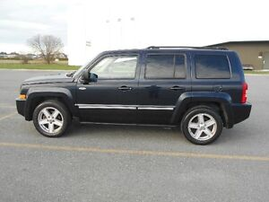 2010 Jeep Patriot North 4x4
