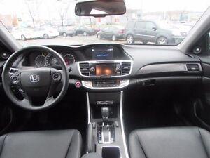 Honda Accord Sedan 4dr I4 CVT EX-L 2014 West Island Greater Montréal image 10