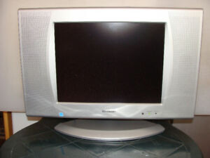 13'' Sharp LCD Color TV