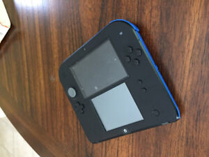 Nintendo 2DS Bundle