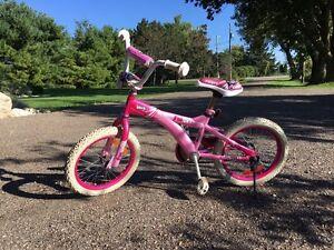 """Girl's 16"""" Bike Kitchener / Waterloo Kitchener Area image 1"""