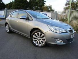 2011 Vauxhall Astra 1.7 CDTi 16V ecoFLEX SE 125 BHP 5DR TURBO DIESEL HATCHBAC...