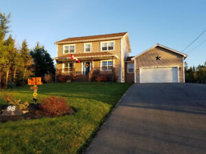 Waterstone Subdivision House for Sale
