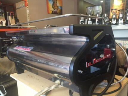 1 Stop Coffee Equipment Barista Accessory Showroom Display Wareho