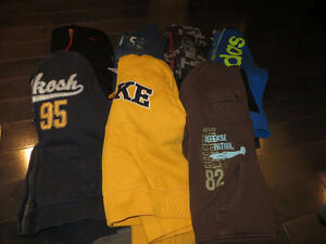 Size 6 & 7 Boys Clothes
