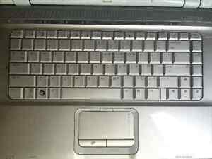 HP Pavilion DV6000 Special Edition Laptop Edmonton Edmonton Area image 2