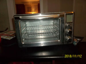 Toaster Oven Oster Inspire Large  – Stainless Steel