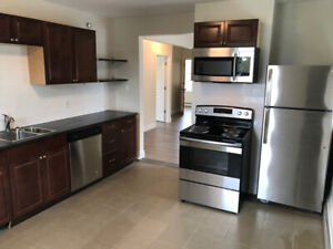 Renovated 3 Bedroom Flat in West End Halifax - Available June 1