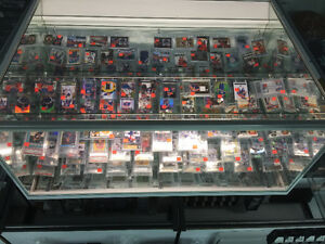 Wetaskiwin NEW Sports Cards & Collectibles Store Now OPEN Strathcona County Edmonton Area image 6