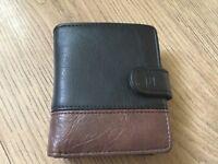 Men's river island wallet £5