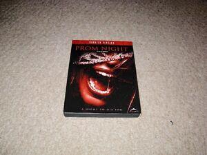 HORROR DVDS SET FOR SALE!