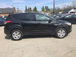 2014 FORD ESCAPE S * REAR VIEW CAMERA * BLUETOOTH * POWER GROUP London Ontario image 7