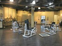 PACE Circuit Fitness Equipment
