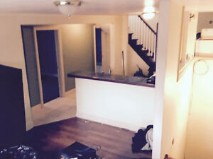 Xtra!! Large 2 Story apartment, ALL INCLUSIVE!!!