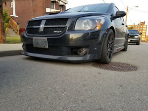 08 Caliber SRT4 (Fast Car!)