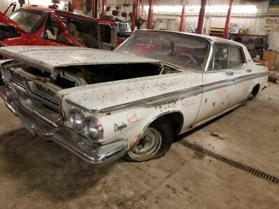 1964 CHRYSLER CORE ENGINE 8-383 428148