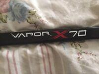 Bauer vapour X 70 hockey stick