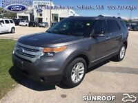 "2011 Ford Explorer ""XLT 4X4 LEATHER MOONROOF""   - $189.32 b/w*"