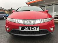 Honda Civic i-VTEC ES 5dr