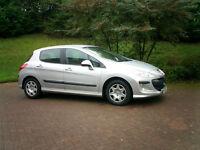 Peugeot 308 1.4 VTi ( 95bhp ) S