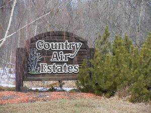 MLS #55872 - COUNTRY AIR ESTATES - $599,000
