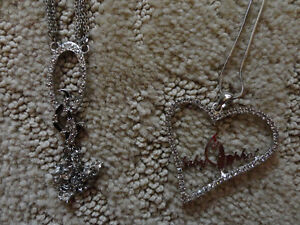 Baby Phat Necklaces