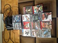 Vend ps3 200nego