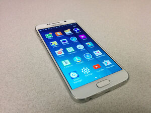 Samsung S6 Screen Replacement $140