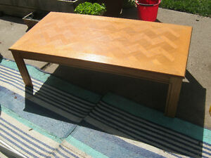 Coffee table - $10