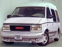 GMC SAFARI ASTRO DAY VAN