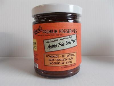 Jack's Premium Preserves Apple Pie Butter 12 oz