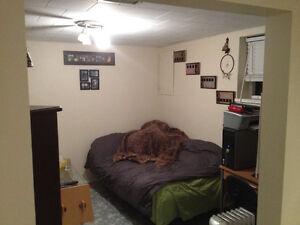 Basement Suite for Rent