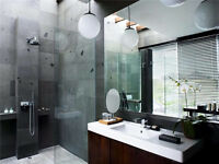 Let's Renovate Your Bathroom!
