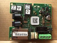 Honeywell Galaxy Flex Ethernet Module
