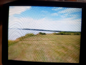6 & 1/2 acre water front lot