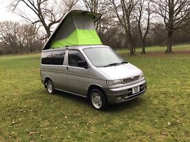 Mazda bongo / ford freda mint condition low miles may px