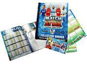 Match Attax Packs