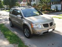 2008 Pontiac Torrent loaded SUV, Crossover